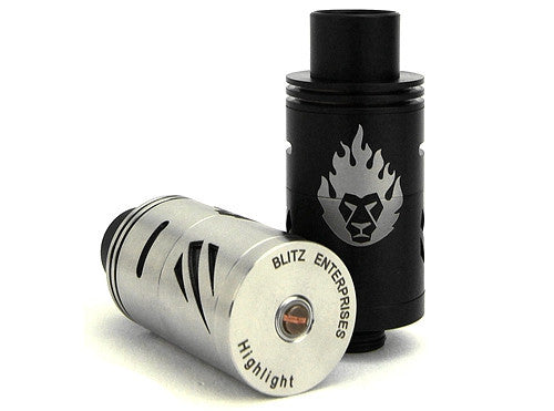 Highlight 3mL RDTA by Blitz Enterprises (Buy 1 Get 1 Free) - Vaporider