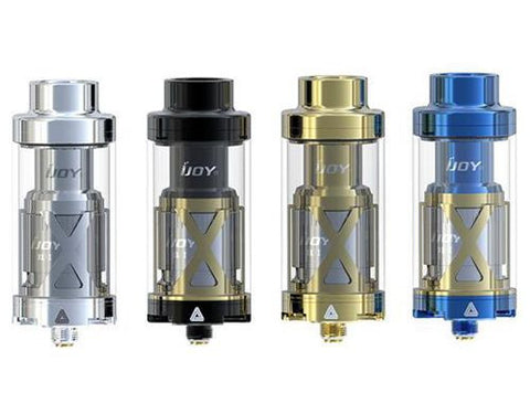 IJOY Limitless XL 4mL Sub Ohm RTA (Sweep Out Sale) - Vaporider