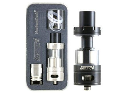 Horizon Arctic V12 5mL Sub Ohm Tank