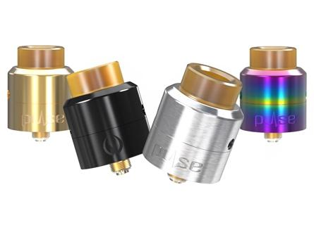Vandy Vape Pulse 24 BF RDA (Tank Deals) - Vaporider