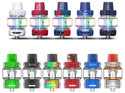 Horizon Falcon 5-7mL Sub-Ohm Tank - Vaporider