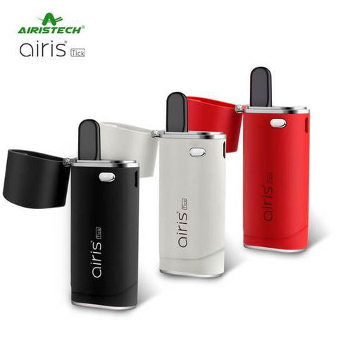 AIRIS TICK OIL VAPE PEN BATTERY - Vaporider