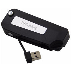 BBTank Key Box Oil Cartridge Vape Battery Variable Voltage - Vaporider