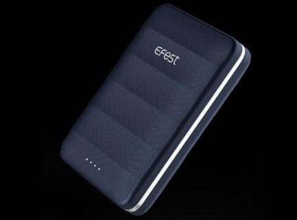 Efest Power Bank 8000mAh/12000mAh - Vaporider