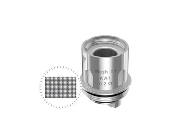 Geek Vape Supermesh Coil for Aero/Shield (5pcs)