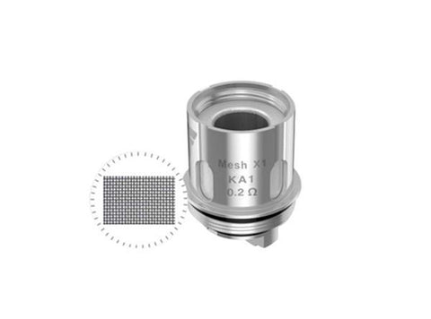 Geek Vape Supermesh Coil for Aero/Shield/Cerberus (5pcs) - Vaporider