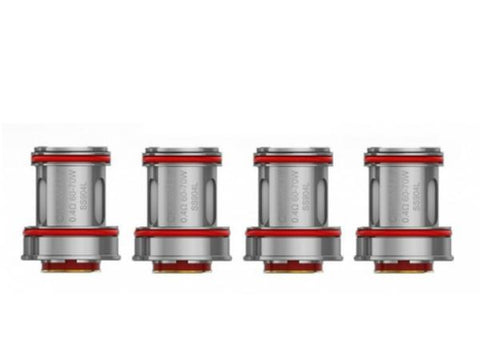 UWELL Crown IV Replacement Coils (4pcs) - Vaporider
