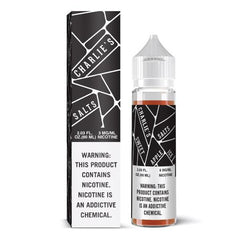 Charlie's Chalk Dust Sub Ohm Salts 60ML E-Liquid - Vaporider