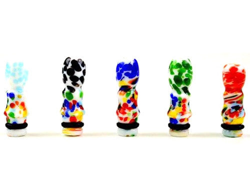 Handcrafted Glass 510 Drip Tip - Vaporider
