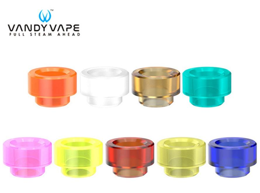 Vandy Vape PC 810 Wide Bore Drip Tip - Vaporider