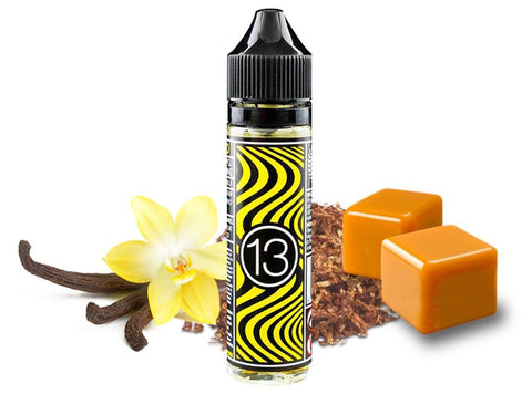 13th Floor Elevapors 60mL E-liquid - Django - Vaporider