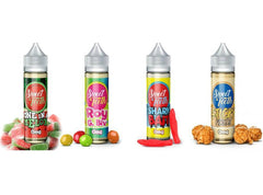 Sweet Teeth 60mL E-Liquid - Vaporider