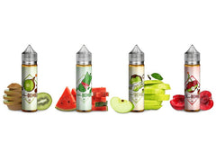 BOMBZ 60mL E-Liquid - Vaporider