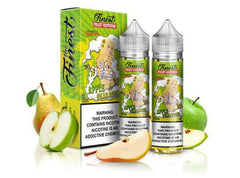 The Finest E-Liquid 60ml/120ml - Apple Paradise