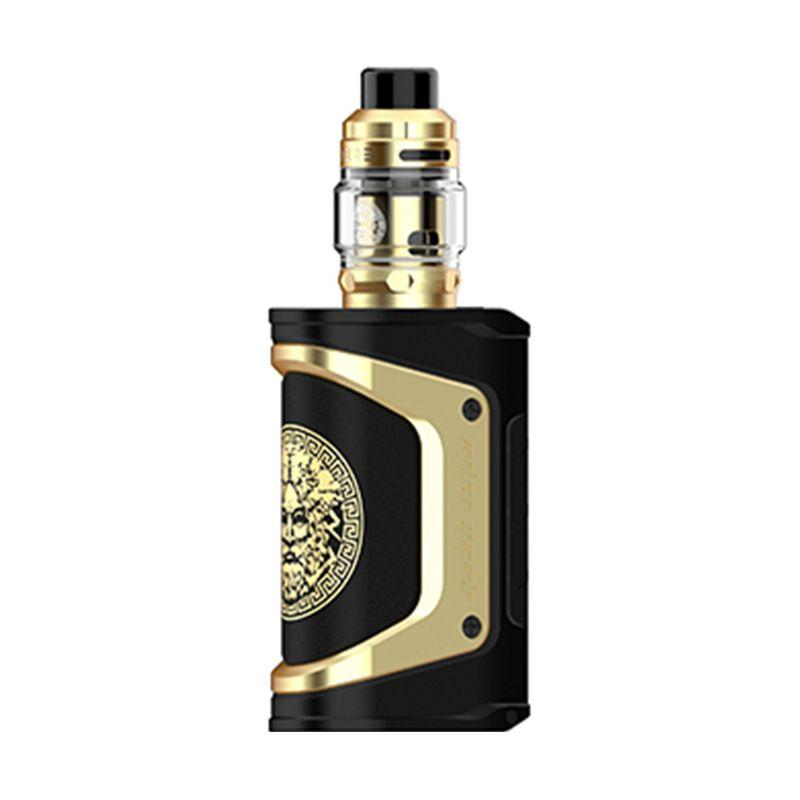 GeekVape Aegis Legend 200W TC Kit with Zeus Tank Limited Edition - Vaporider