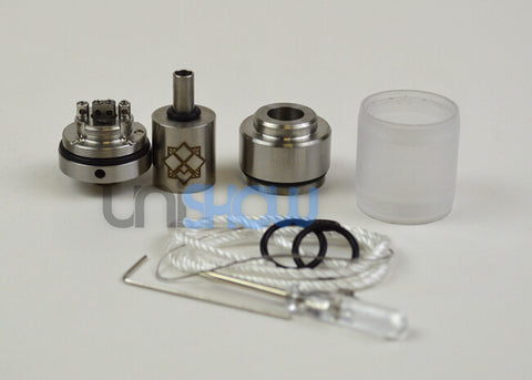Orchid V2 Styled RTA(Buy 1 Get 1 Free) - Vaporider