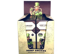 Lucky Leaf Hemp Smokes Herbal Cigarettes (10CT) - Vaporider