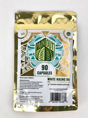 Pain Out White Maeng Da Capsules - Vaporider