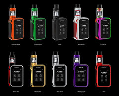 SMOK G-Priv 220W Touch Screen Starter Kit - Vaporider