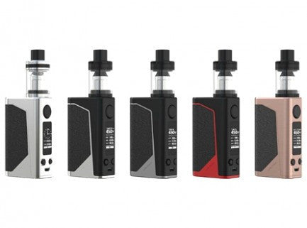 Joyetech eVic Primo 200W TC & UNIMAX 25 Starter Kit (Sweep Out Sale) (Kit Deals)