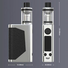 Joyetech eVic Primo 200W TC & UNIMAX 25 Starter Kit (Sweep Out Sale) (Kit Deals) - Vaporider