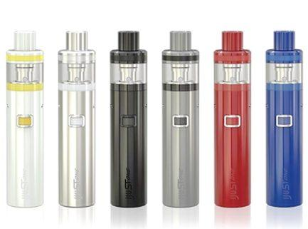 Eleaf iJust ONE 1100mAh All-in-One Starter Kit - Vaporider