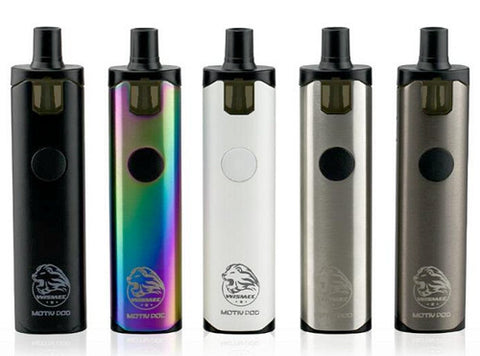 Wismec Motiv POD All-in-One Starter Kit