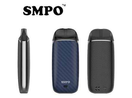 SMPO All-In-One Starter Kit - Vaporider