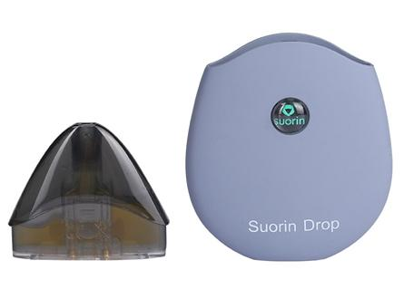 Suorin Drop 2mL Kit - Vaporider