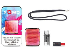 XOMO Mimi 2018 2mL 1200mAh All-in-One Starter Kit (Sweep Out Sale) - Vaporider