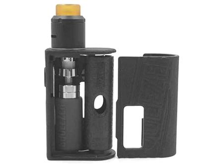 Hugo Vapor Squeezer 18650/20700 BF Squonk Mechanical Mod & N RDA Kit