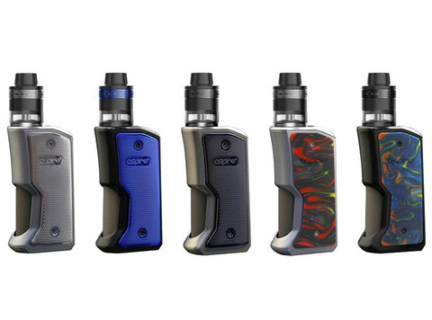 Aspire Feedlink Revvo Squonk Kit - Vaporider