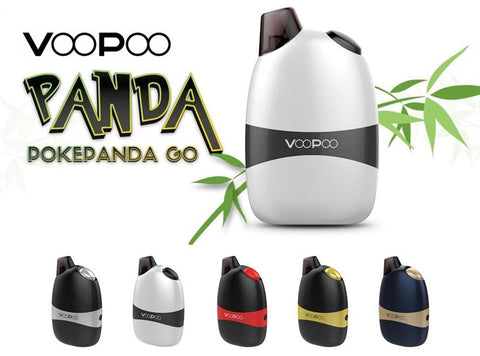 VOOPOO Panda All-In-One Pod Starter Kit