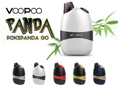 VOOPOO Panda All-In-One Pod Starter Kit - Vaporider