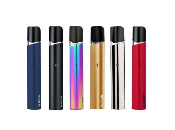 Vladdin Vapor RE Ultra Portable System - Vaporider