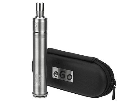 Silver RDA + Mechanical Mod Value Bundle