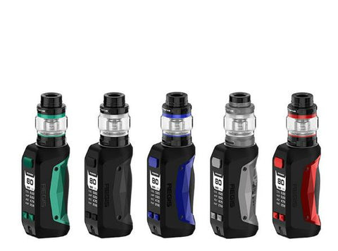Geekvape Aegis Mini 80W TC Kit with Cerberus Tank - Vaporider