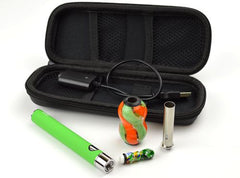 Handcrafted DCT Atomizer & EVOD 1100mAh Battery Kit - Vaporider