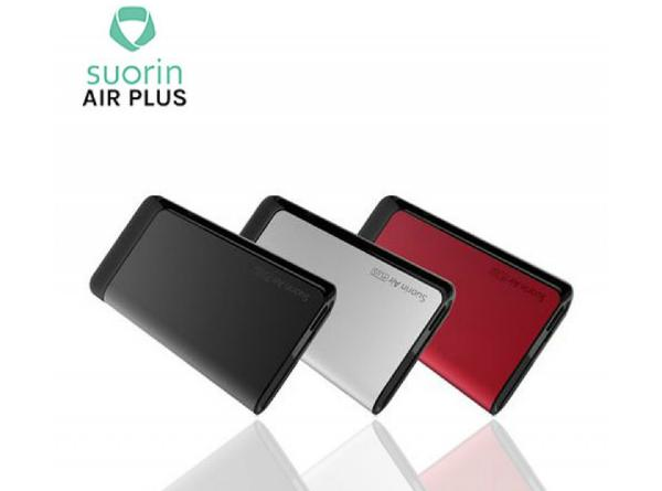 (Pre-Order) Suorin Air Plus Pod System Kit - Vaporider