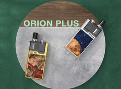 Lost Vape Orion Plus DNA Kit - Vaporider