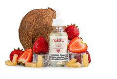 Naked 100 Ice E-Juice 60mL - Vaporider