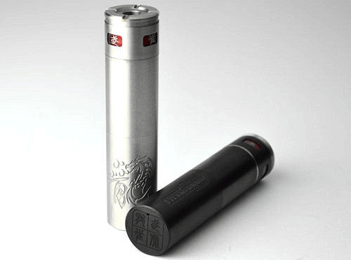 Fire Dragon 18350 / 18650 Mod (Buy 1 Get 1 Free) - Vaporider