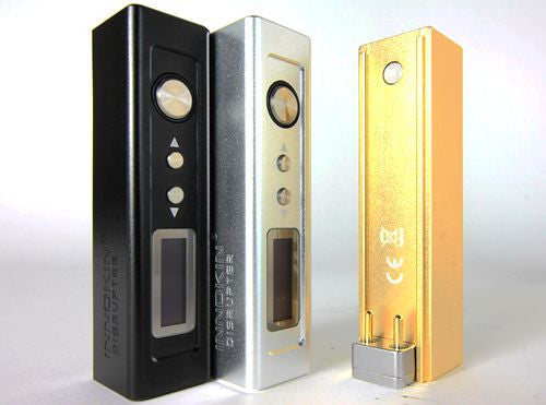 Innokin 50W Vaping Power System (Disrupter Only) - Vaporider