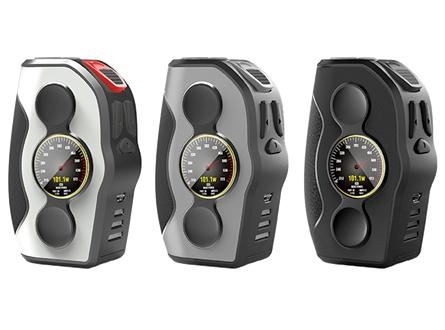 REV NITRO 200W TC Box Mod - Vaporider