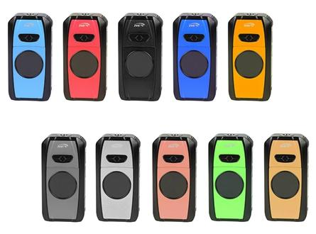 REV SPORT 101W TC Box Mod - Vaporider