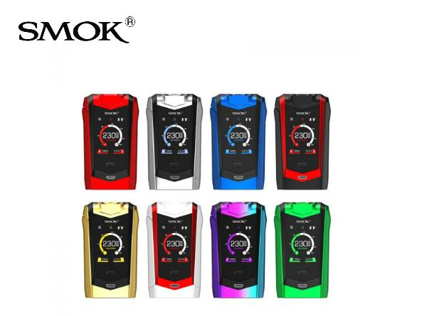 SMOK Species 230W Touch Screen TC Box MOD - Vaporider