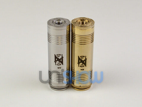 Astro Style Mechanical Mod ( Buy 1 Get 1 Free) - Vaporider