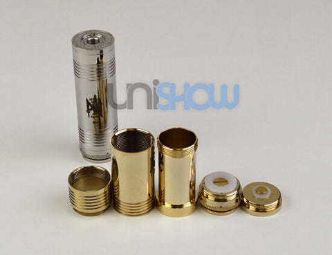 Astro Style Mechanical Mod - Vaporider