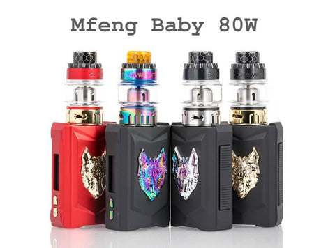 Mfeng Baby 80W