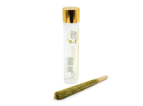 Mile High Club Moon Rock Pre Rolls Limited Edition - Vaporider